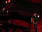 Bryan goes acoustic